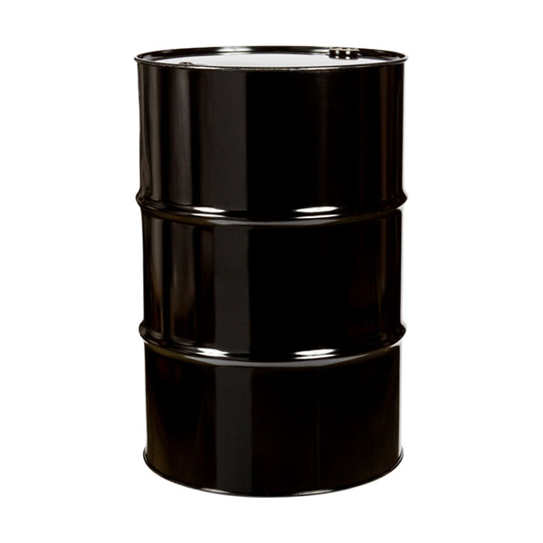 55 Gallon Open Head HDPE OC Drum